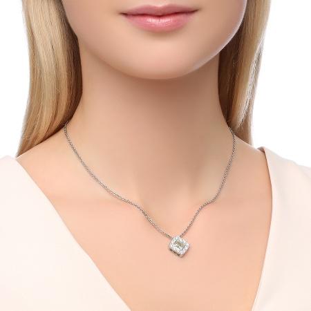 Золотые украшения с бриллиантами 2